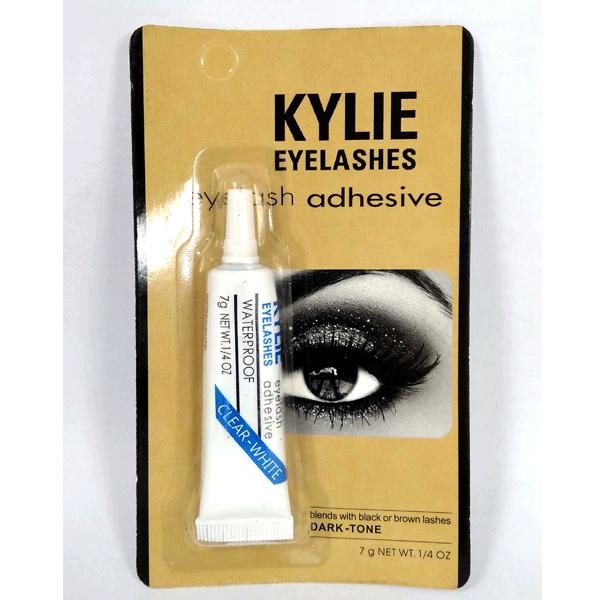 Kylie ওয়াটারপ্রুফ আইল্যাশ গ্লু (৭ গ্রাম)