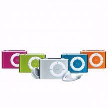 আইপড শাফেল MP3 প্লেয়ার