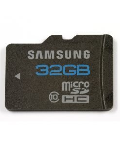 Samsung ৩২জিবি মাইক্রো SD কার্ড ক্লাস-১০