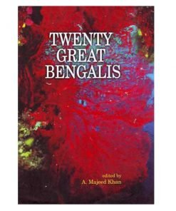 Twenty Great Bengalis: A. Majeed Khan