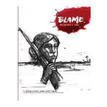Blame by Dilruba Z. Ara