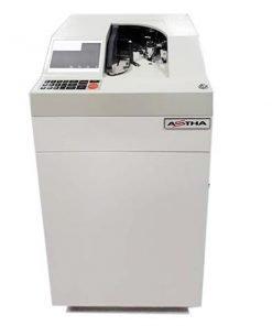 ASTHA ব্যাংক নোট গণনাকারী মেশিন BNC 600F