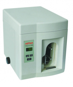 ASTHA ব্যাংকনোট বাঁধাই মেশিন YB 8358B