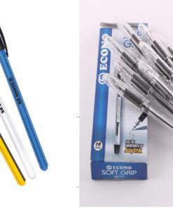 Econo Soft Grip ও DX কলম (২০ পিস)