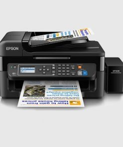 Epson ওয়াই-ফাই অল ইন অল ইঙ্ক ট্যাঙ্ক প্রিন্টার L565