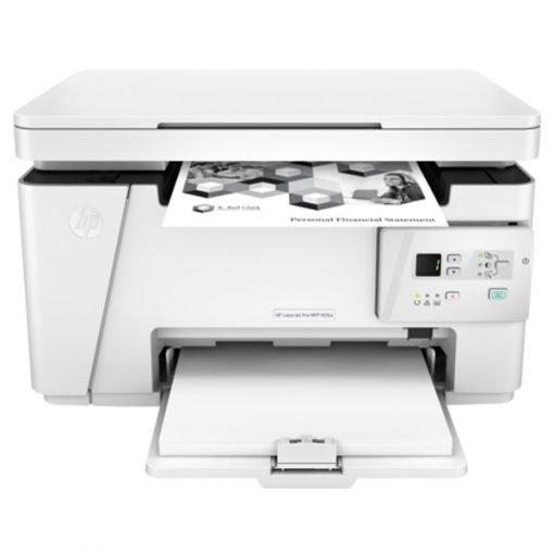 HP LaserJet Pro MFP মাল্টি ফাংশন প্রিন্টার M26A T0l49A