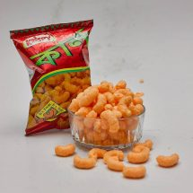 Snack with GQ Foods (৮ আইটেম)