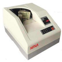 ASTHA ভ্যাকুউম টাইপ ডেস্কটপ ব্যাংকনোট গণনাকারী মেশিন CH 600D