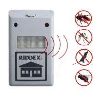 Riddex Plus কীটপতঙ্গ প্রতিরোধী