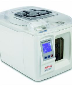 ASTHA অটোমেটিক ব্যাংকনোট ব্যান্ডিং মেশিন BM 200N