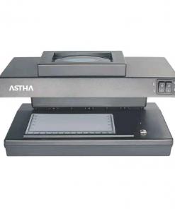 ASTHA প্রফেশনাল জাল টাকা সনাক্তকারী মেশি UV-106M10