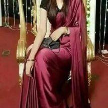 মেরুন সফট জাপানি ঐতিহ্যবাহী সিল্ক শাড়ি