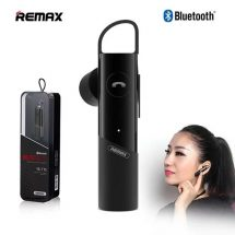 REMAX Bluetooth কালো ইয়ারফোন RBT15