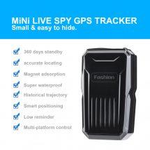 GPS Tracker C1 স্পাই শক্তিশালী ম্যাগনেটিক ওয়াটারপ্রুফ লাইভ Tracking ডিভাইস