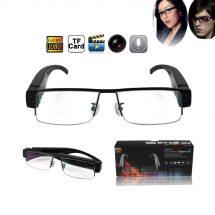 Eyewear ফুল HD স্পাই ক্যামেরা 1080P