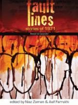 Fault Lines: Stories of 1971 By (Editor: Niaz zaman, Asif Farrukhi)