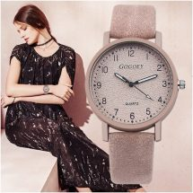 Gogoey Luxury ঘড়ি Women