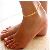 মেয়েদের ১ পিস Arrow শেপ Anklets