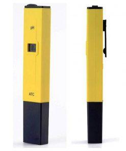 ডিজিটাল পকেট PH meter