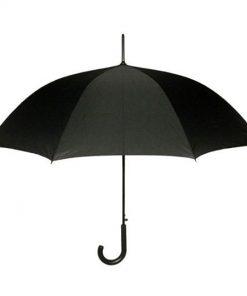 কালো স্ট্যান্ডার্ড Umbrella