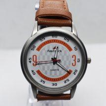 Fastrack ব্রাউন লেদার Ritch watch ফর জেন্টস