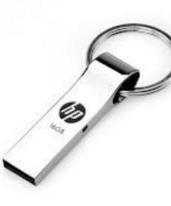 HP স্টীল বডির ১৬জিবি ইউএসবি পেনড্রাইভ 3.1
