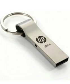 HP স্টীল বডির ৩২জিবি ইউএসবি পেনড্রাইভ 3.1