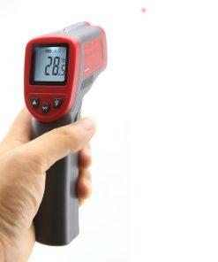 ডিজিটাল Infrared থার্মোমিটার