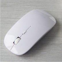 নিউ 2.4G USB অপটিকাল Wireless 1600 DPI আলট্রা স্লিম মাউস