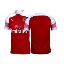 Arsenal হোম হাফ হাতা ক্লাব জার্সি (চায়না)