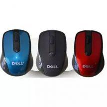 Dell হাই কোয়ালিটি Wireless অপটিকাল মাউস (৩পিস)