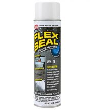 Flex Seal সাদা স্প্রে