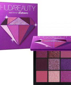 Huda Beauty Sapphire Obsessions আই শ্যাডো পেলেট - ১০ গ্রাম