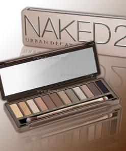 Naked2 আইশ্যাডো প্লেট