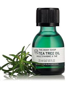 Tea Tree Oil 20 ml