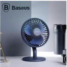 BASEUS ওশান এয়ার সার্কুলেশন 4 বায়ুর গতি স্বয়ংক্রিয় ফ্রিকোয়েন্সি ফ্যান