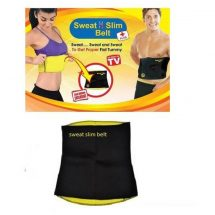 হট শেপার বেল্ট - Sweat Slim Belt