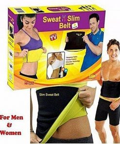 Sweat Slim Belt - সুইট স্লিম বেল্ট