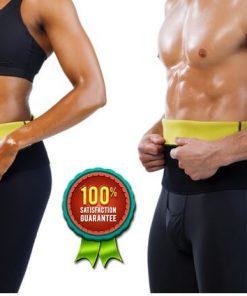 Sweat Slim Belt - সুইট স্লিম বেল্ট
