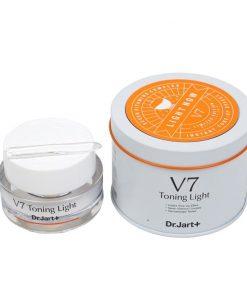 Dr. Jart+ V7 টোনিং লাইট ক্রিম ৫০ মিলি