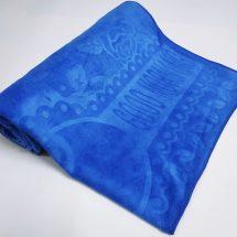 গুড মর্নিং আকর্ষনীয় চায়না টাওয়েল (নীল)