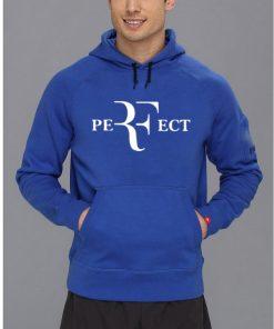 ক্যাজুয়াল গাড় নীল Perfect ডিজাইন কটন হুডি ফর জেন্টস