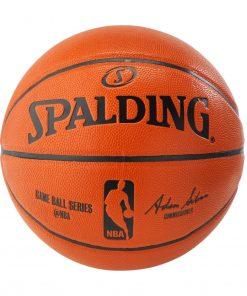 Spalding NBA ইনডোর/আউটডোর বাস্কেটবল অফিসিয়াল