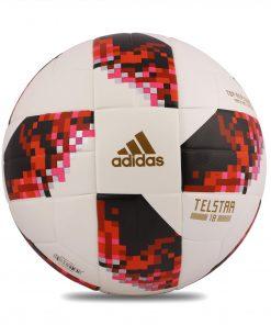 ADIDAS ওয়ার্ল্ড কাপ ২০১৮ টেলস্টার টপ রেপ্লিকা ফুটবল লাল