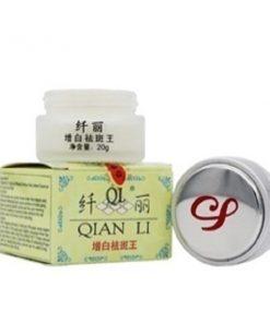 Qian LI শক্তিশালী হোয়াইটেনিং ক্রিম ২০ মিলি