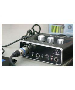 Behringer U-PHORIA UM2 ইউএসবি কেবল Audio Interface