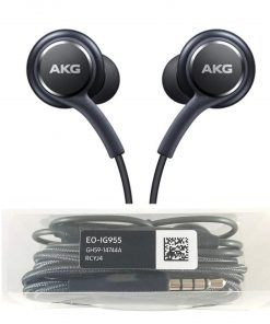 AKG Wired ইয়ারফোন