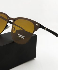 মেনজ ক্লাসিক Polarized সানগ্লাস 533
