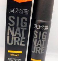 মেনজ Axe Signature Suave122 মিলি বডি পারফিউম