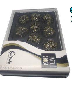 Ginnou Chocolate ব্ল্যাক বক্স